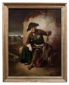 Schrader, Julius Friedrich Anton - Kopie nach