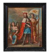 Leopold III. der Heilige, Markgraf von Österreich