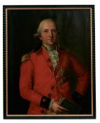Bildnis des Herzogs Ludwig Eugen von Württemberg (1731-95)