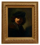 Rembrandt, Harmensz van Rijn - Kopie nach