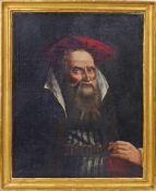 Raggi, Giovanni Bildnis eines alten