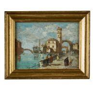 Miniaturbild mit Motiv aus Venedig