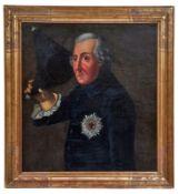 Franke, Johann Heinrich Christian - Werkstatt