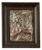 Miniatur mit der büßenden Maria Magdalena