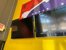 (2) Sharp Approx. 42 '' Tvs