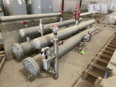 NEW Isotherm Heat Exchanger, Model# ZFC-1212D, Serial# 19092X, Year 2019, Rigging/ Loading Fee: $50