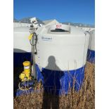 Angri-Inject Large Capacity Injection System, 600 Gal, Part# 889-34-612110-0, Rigging/ Loading