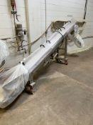 (Located in Burlington WI) Inspection Conveyor