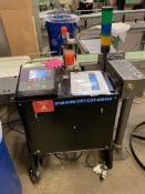 (Located in Burlington WI) Markem-Imaje Jet Printer Model 5200