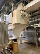(Located in Burlington WI) Dust Collector