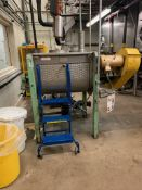 (Located in Burlington WI) Marion Mixer Model 6021 S/N 79057 Dimple Jacket
