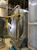 (Located in Burlington WI) Dumoulin Continuous Coating Pan