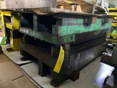 New Side Cover/2 Parts KFA, 4 Post, 21 x 42