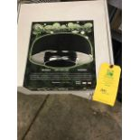 "Horti-Control DustShrooms, 12"", Qty 3"