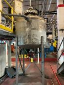 Kettle Pressure Tank Rigging Price $1,500