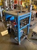 Aqua-Dyne Mobile Water Pump Rigging Price $25