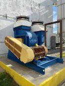 Twin City Fan & Blower, Size = 445, S/N #14512680-1-1, Type = BCS-SW, Class 26 Rigging Price $750