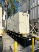 Triton Generator, Model Type #V300ULC, Version IV Rigging Price $2000