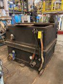 Reservoir Tank Rigging Price $150