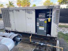 Generac Generator, Rigging Price $1500