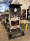 Melting Furnace Rigging Price $100