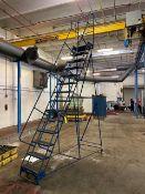 Walk-Up Ladder Rigging Price $35
