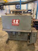 LS Industries Sand Blast Cabinet Rigging Price $50
