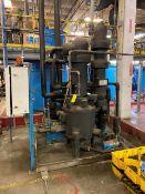 Rosenmund APOVAC Filter Dryer Rigging Price $200