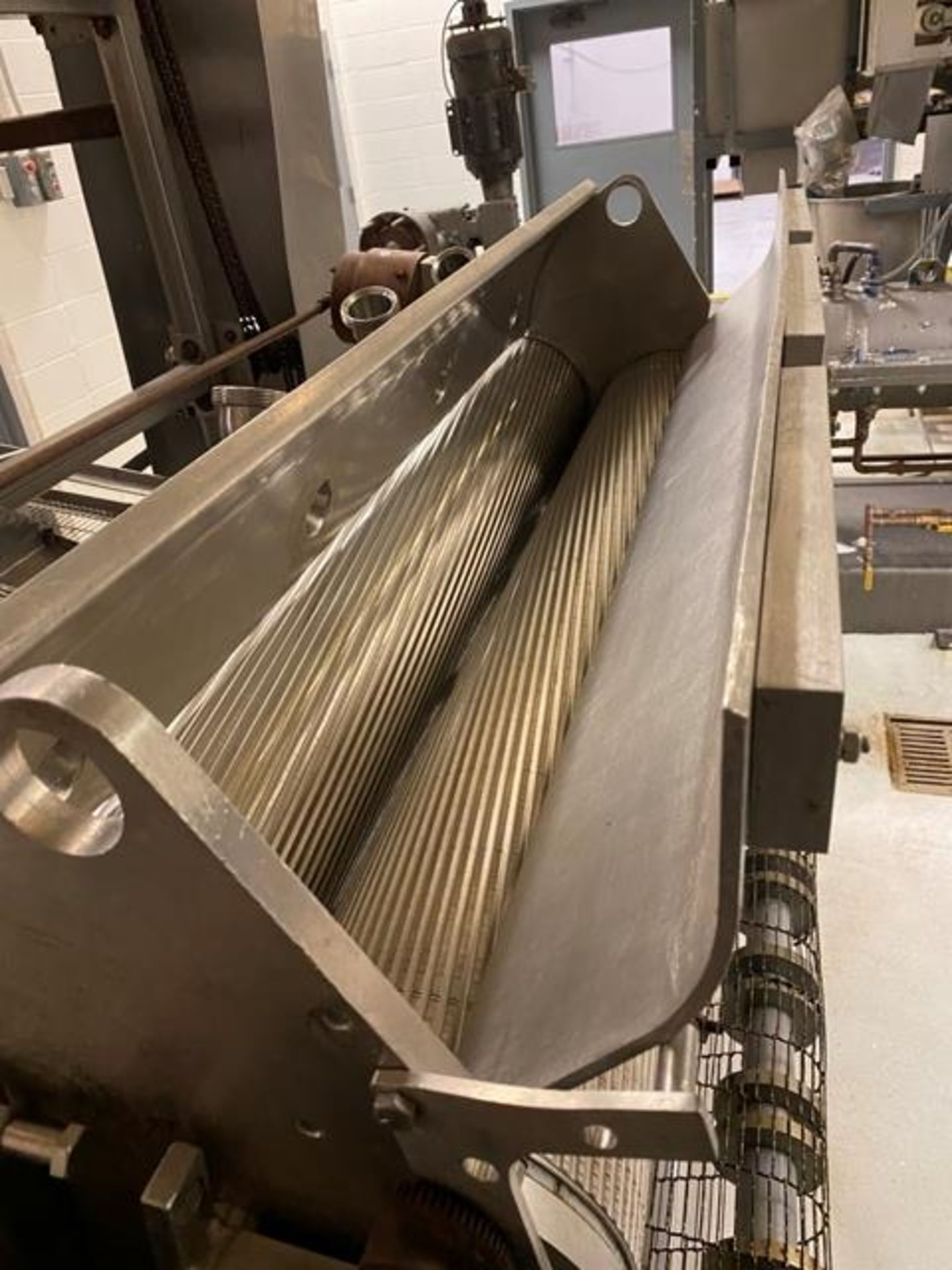 Forming Extruder - Image 5 of 7