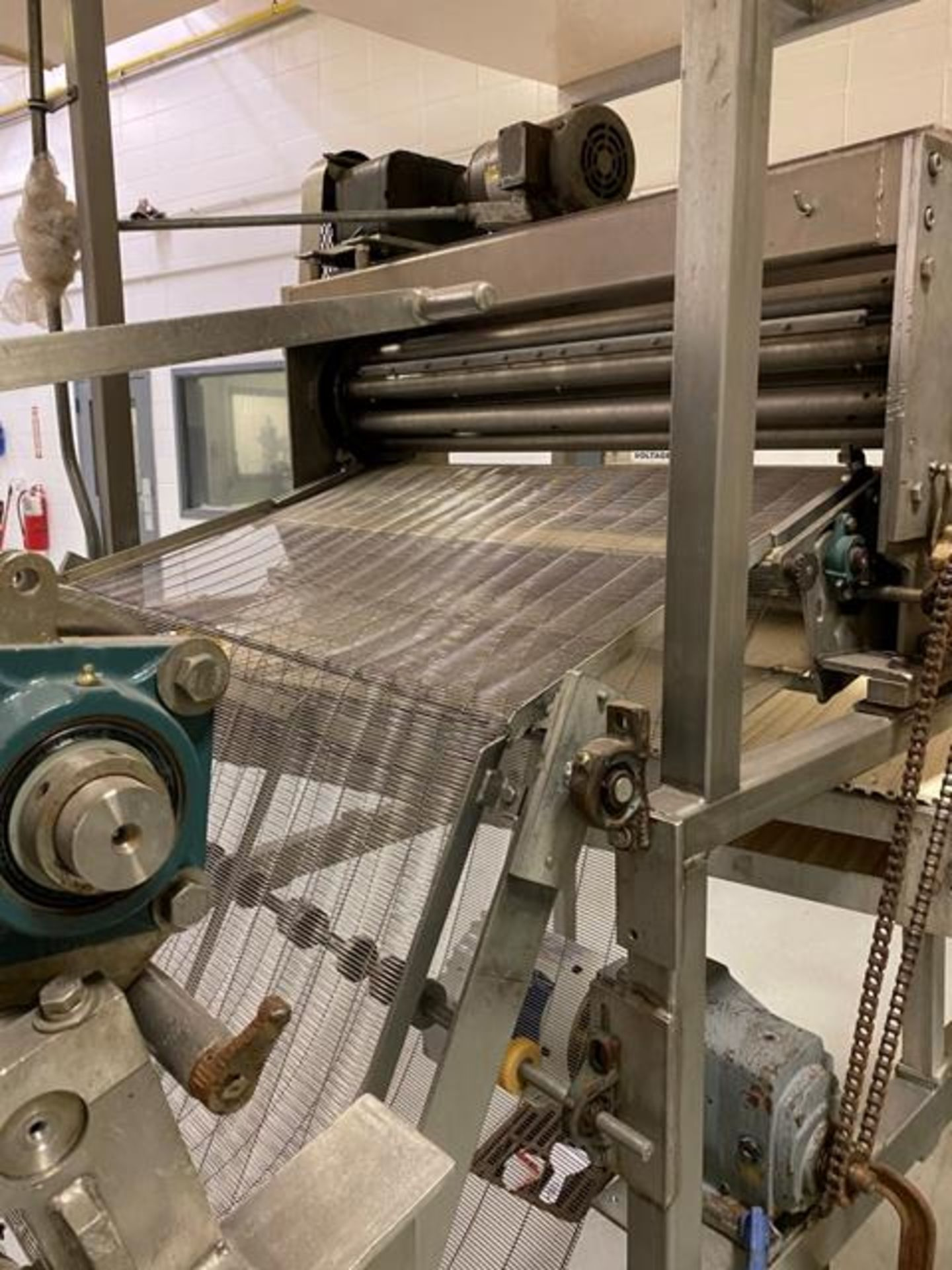 Sheeting Roll - Image 7 of 9