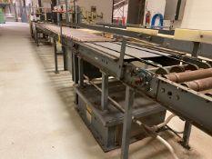 Ermanco Rolling Conveyor