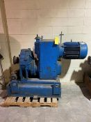 Extruder with Sterling Power Drive System