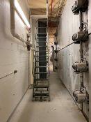 Walk-Up Ladder