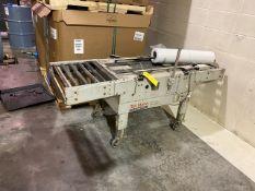 3M-Matic Case Sealer Parts Machine, Model #200A-Adjustable Case Sealer