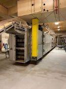 Line 2: Food Processing Dryer, Former Pillsbury Proprietary Process