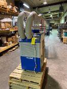 Weltem Portable Air Conditioner, Model #292660, S/N #GM311804064