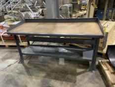 Work Bench Loading/Rigging Fee $35