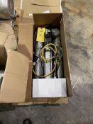 Exlar Servo Line Actuator Loading/Rigging Fee $35