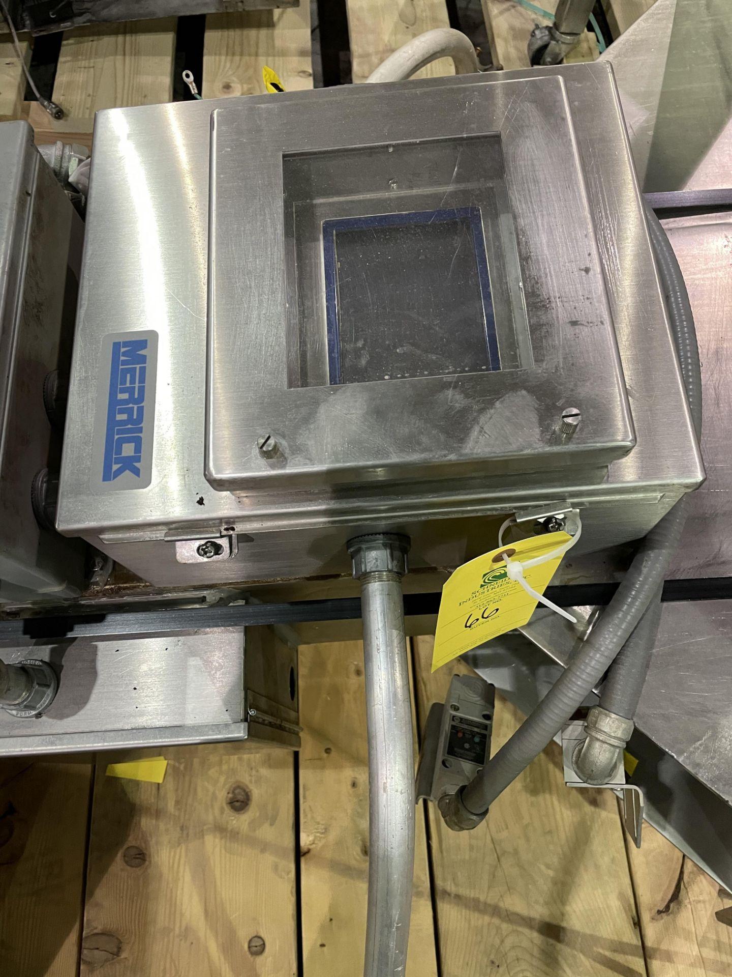 Merrick Weigh Feeder Model 970 S/N 31115 Loading/Rigging Fee $100 - Image 4 of 5