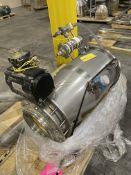Boedecker Receiver Model NVCR-12-1-3T S/N B09051-GA-101 Loading/Rigging Fee $50