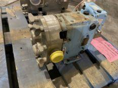 Waukesha Model 030-U1 Pump Loading/Rigging Fee $35