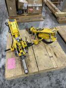 Tilt-Lock Hoist Model LS1-3 S/N 12247 Loading/Rigging Fee $35