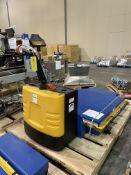 Vestil Pallet Jack/Lift Table - Electric Loading/Rigging Fee $100