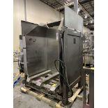 NBE Tote Dumper Model E03647000 Loading/Rigging Fee $300