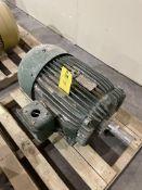 Reliance 60 HP Motor Loading/Rigging Fee $35