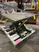 Southworth Pallet Lift Model LS4-36 S/N X182189-000-003 Loading/Rigging Fee $35