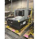 Columbia Pallet Changer Model LTS-C S/N 1807-1302-1302 Loading/Rigging Fee $200