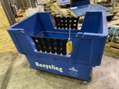 Recycling Cart Loading/Rigging Fee $35
