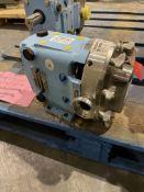 Waukesha Model 015-U1 Pump Loading/Rigging Fee $35