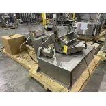 Merrick Weigh Feeder Model 970 S/N 31115 Loading/Rigging Fee $100